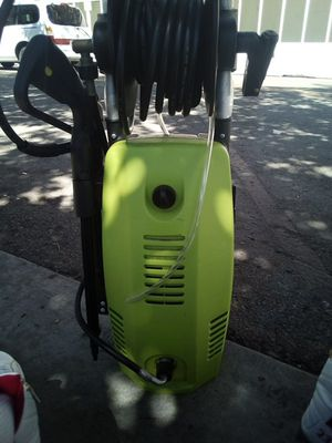 Humbee tools electric pressure washer for Sale in Lincoln Acres, CA