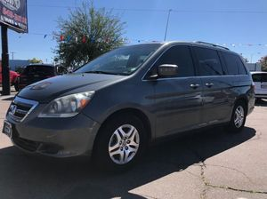 2006 Honda Odyssey for Sale in Mesa, AZ