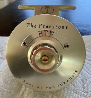 Tibor Freestone Reel for Sale in Paradise Valley, AZ
