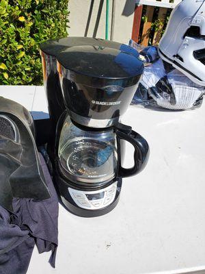Coffee maker for Sale in Escondido, CA