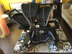 Double Stroller for Sale in Culver City, CA