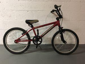"Kids Bike, Novara Buzz, 20"", good conditions for Sale in Falls Church, VA"