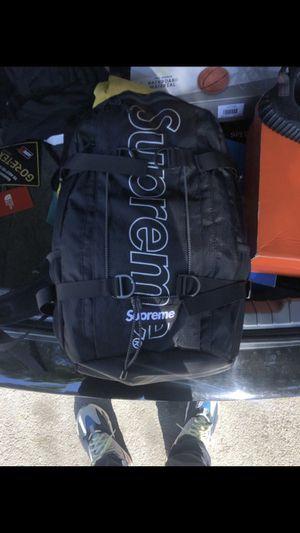 Supreme backpack for Sale in Sterling, VA