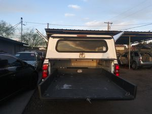 Camper and bed system 1500 dlls combo for Sale in Phoenix, AZ