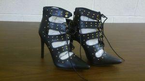Size 7 Heel Shoes for Sale in Norfolk, VA