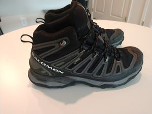 Salomon Hiking Boots for Sale in Greenville, SC