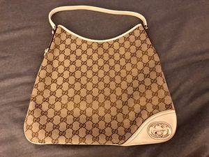 Gucci Authentic Monogram Shoulder Bag for Sale in Castro Valley, CA