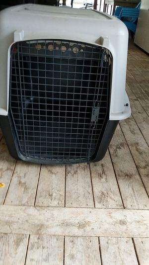 Large dog kennel for Sale in Puyallup, WA