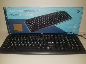 Computer keyboard for Sale in Denver, CO