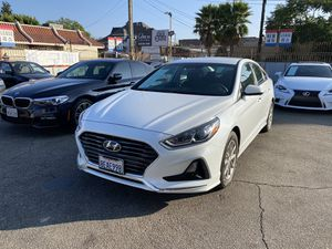 2018 Hyundai Sonata for Sale in Los Angeles, CA