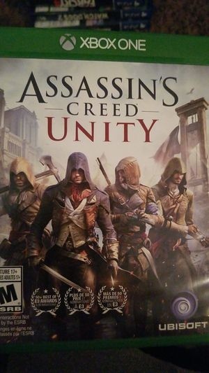 Video game--- Assassins Creed for Sale in Alexandria, VA