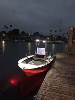 21' Starcraft Mariner center console for Sale in Oceanside, CA