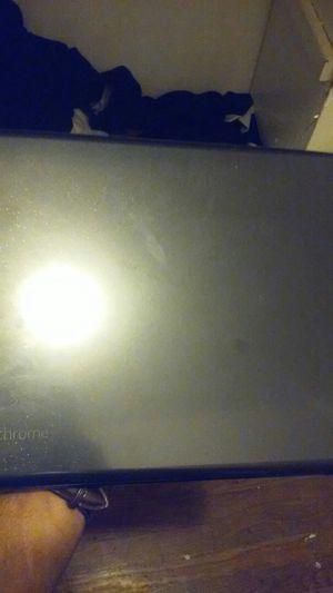 Laptop chrome missing a charger for Sale in Dearborn, MI