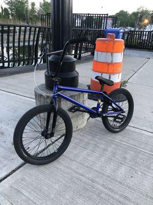 2018 WTP Complete BMX Bike for Sale in Woodbridge Township, NJ
