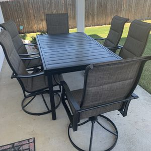 Outdoor Patio Furniture for Sale in McKinney, TX