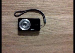 Sony CyberShot Camera for Sale in Sterling Heights, MI