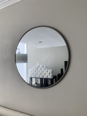 Target Circular Mirror for Sale in Pittsburgh, PA