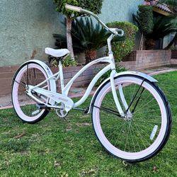 "Electra ""The Betty"" Stream Ride Beach Cruiser Bike 26"" GOOD CONDITIONS!! for Sale in Whittier,  CA"