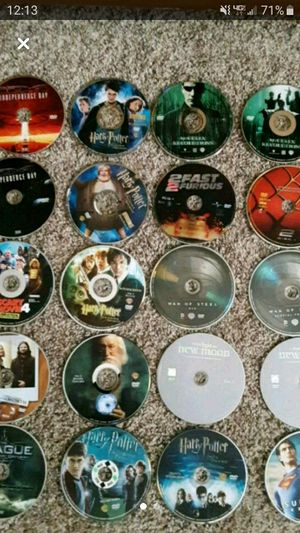 Movies for Sale in Belleville, WV