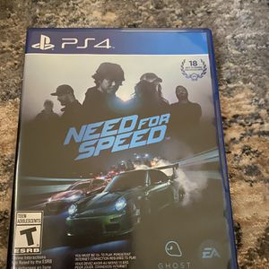 Need For Speed for Sale in Arlington, TX