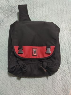 Chrome Soma Sling Messenger bag for Sale in Vancouver, WA