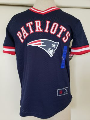 New England Patriots Youth Jersey for Sale in Ontario, CA