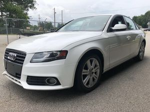 2011 audi a4 for Sale in Atlanta, GA