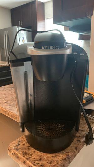 Keurig coffee maker used for Sale in Palm Harbor, FL