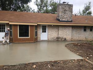 Concrete walk way for Sale in San Antonio, TX