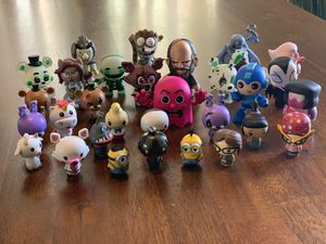 Funko Action Figures for Sale in Los Angeles, CA