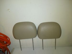 Truck headrest for Sale in Chesapeake, VA