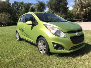 2013 Chevy Spark Sl low miles 82k, only for Sale in Kissimmee, FL