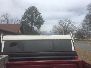 Camper shell for Sale in North Little Rock, AR