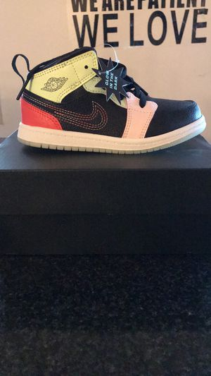 Toddler size 10 Nike's for Sale in Chicago, IL