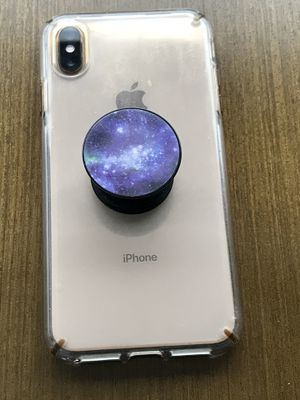 iPhone X Max unlocked 64G for $450 for Sale in Lone Tree, CO