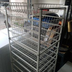 12 Drawer Shelf Organizer - Make Me An Offer for Sale in Las Vegas, NV