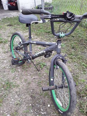 Mongoose bmx bike for Sale in Indianapolis, IN