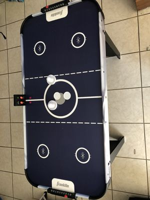 Franklin Air Hockey Table for Sale in West Covina, CA