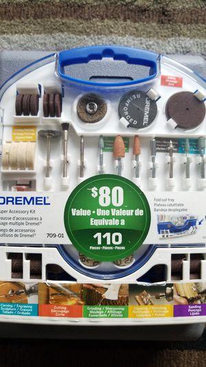 Dremel Kit for Sale in Miami, FL