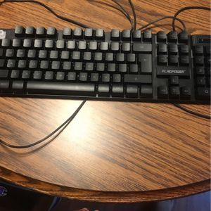Fortnite Keyboard for Sale in Mesquite, TX