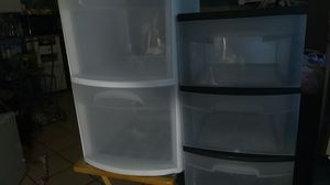 Sterilite storage containers for Sale in Stockton, CA