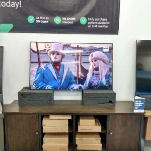 "70"" BROADLAND TV STAND for Sale in Riverside, CA"