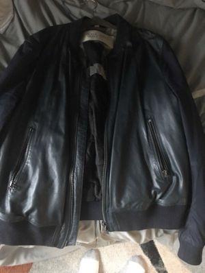 Burberry jacket Men for Sale in Philadelphia, PA