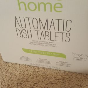 Dish Tablets - Dishwasher Soap - Dishwashing for Sale in San Diego, CA