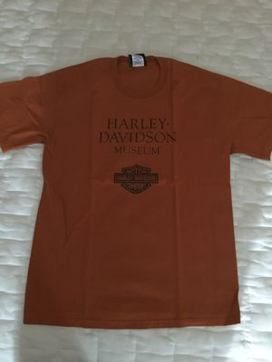 5 Harley Davidson T-shirts $25.00 Each for Sale in Chicago, IL