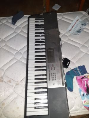 Casio LK 165 electric keyboard for Sale in Calumet Park, IL