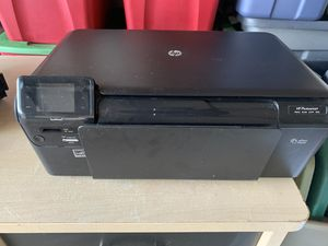 HP Wireless Photosmart printer for Sale in Rancho Cucamonga, CA
