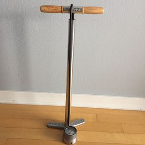 Lezyne bicycle pump for Sale in Austin, TX
