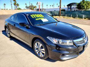 2011 Honda Accord Cpe for Sale in Glendale, AZ