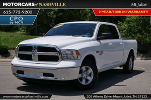2020 Ram 1500 Classic for Sale in Mount Juliet, TN